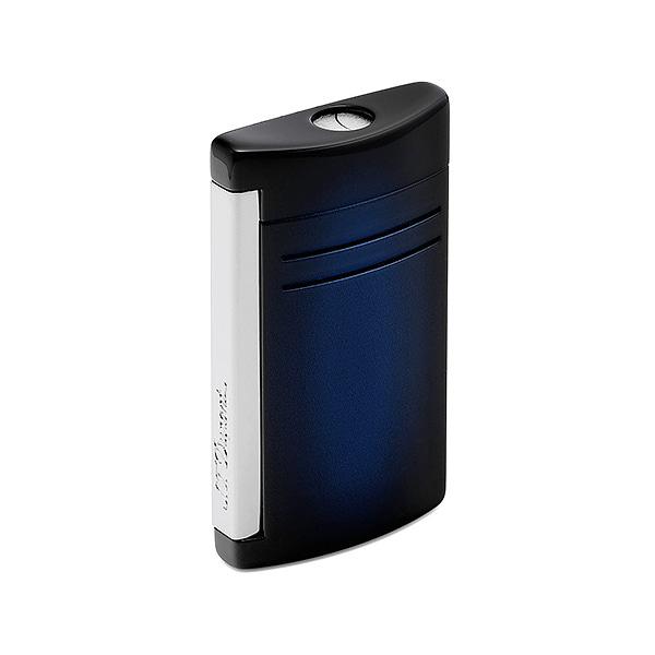 [듀퐁 S.T.DUPONT] 020164N(020164N) / Maxijet Sunburst Blue 맥시젯 선버스트 블루 라이터