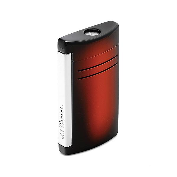 [듀퐁 S.T.DUPONT] 020165N(020165N) / Maxijet Sunburst Red 맥시젯 선버스트 레드 라이터