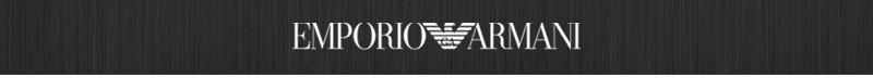 엠포리오 아르마니(EMPORIO ARMANI) AR1681 Retro 레트로 여성 가죽시계