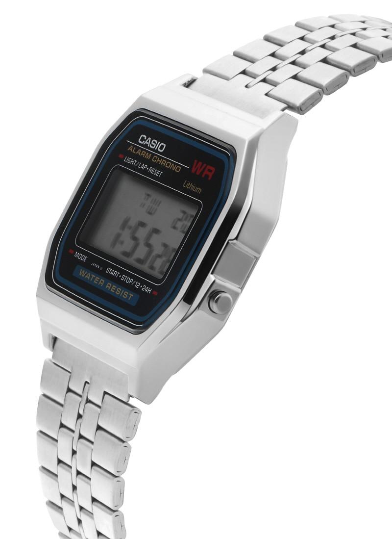 카시오(CASIO) A159W-N1DF (A159W-N1) 디지털 공용 메탈시계